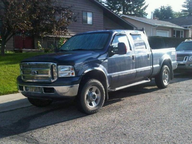 Ford f-250 2005 photo - 9