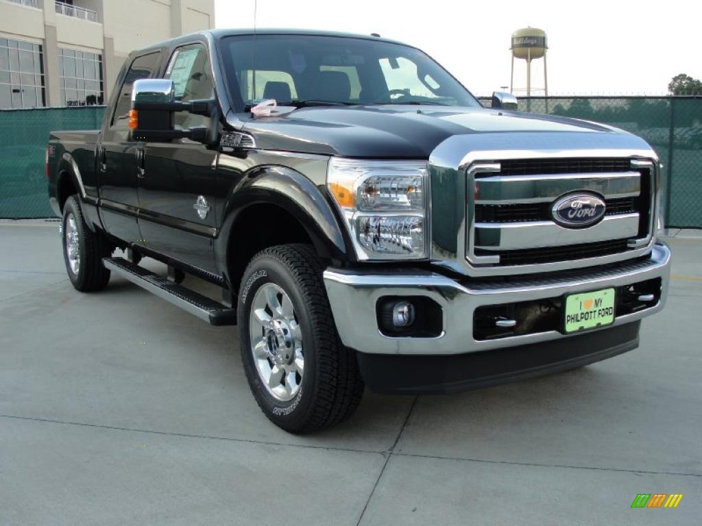 Ford f-250 2011 photo - 3