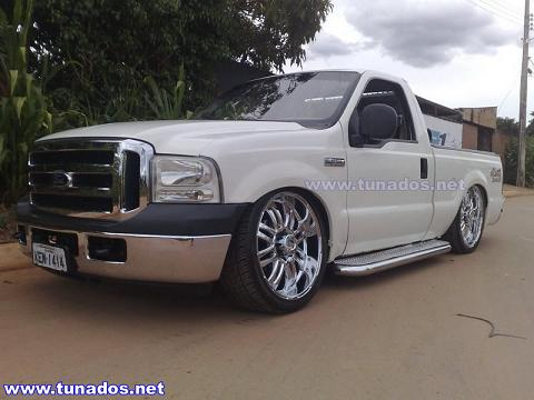 Ford f-250 2011 photo - 5