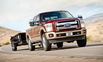Ford f-250 2012 photo - 5