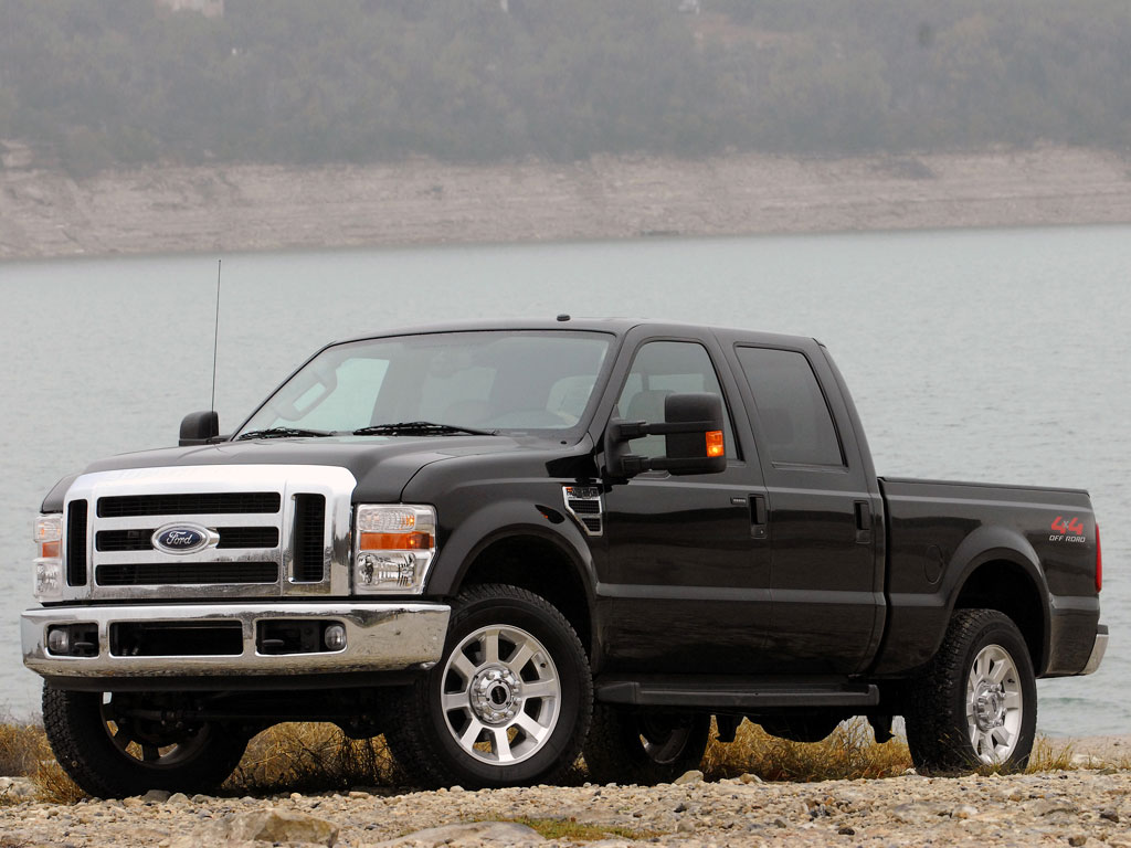 Ford f-250 2012 photo - 6