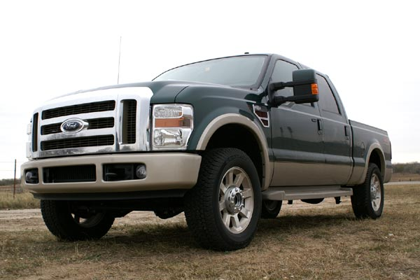 Ford F-250 2014 photo - 10