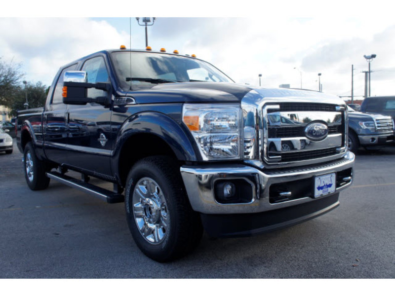 Ford F-250 2014 photo - 2