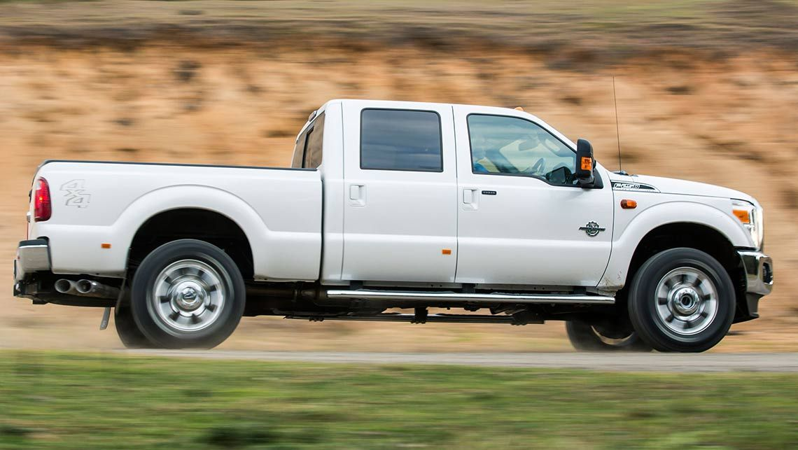 Ford F-250 2014 photo - 8