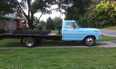 Ford f-350 1970 photo - 2