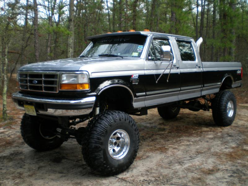 Ford F-350 1998: Review, Amazing Pictures and Images ...
