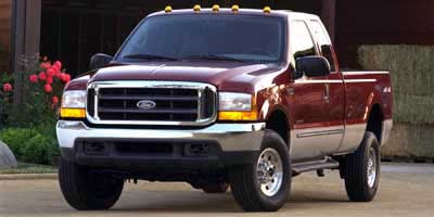Ford F-350 1998: Review, Amazing Pictures and Images – Look at the car