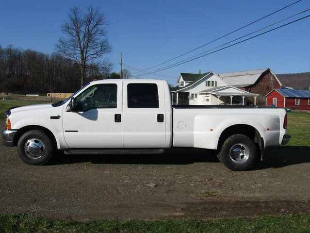 Ford f-350 2001 photo - 10