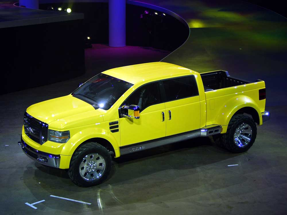 Ford f-350 2002 photo - 10