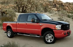 Ford f-350 2004 photo - 5
