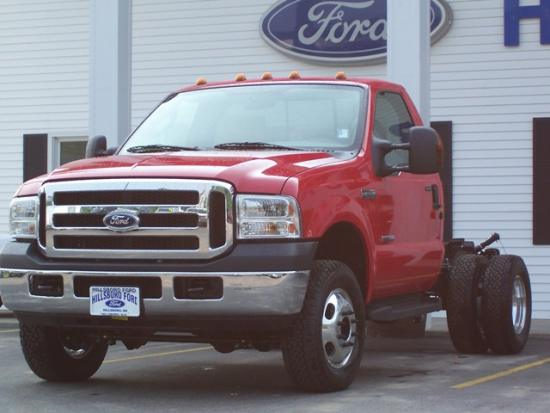 Ford f-350 2007 photo - 4