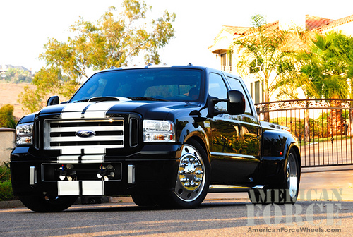 Ford f-350 2007 photo - 6