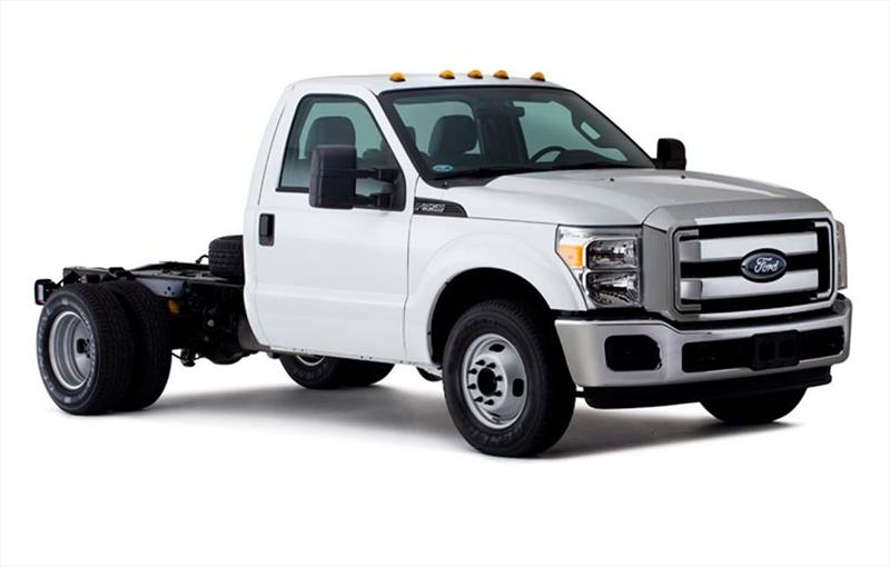Ford f-350 2013 photo - 1