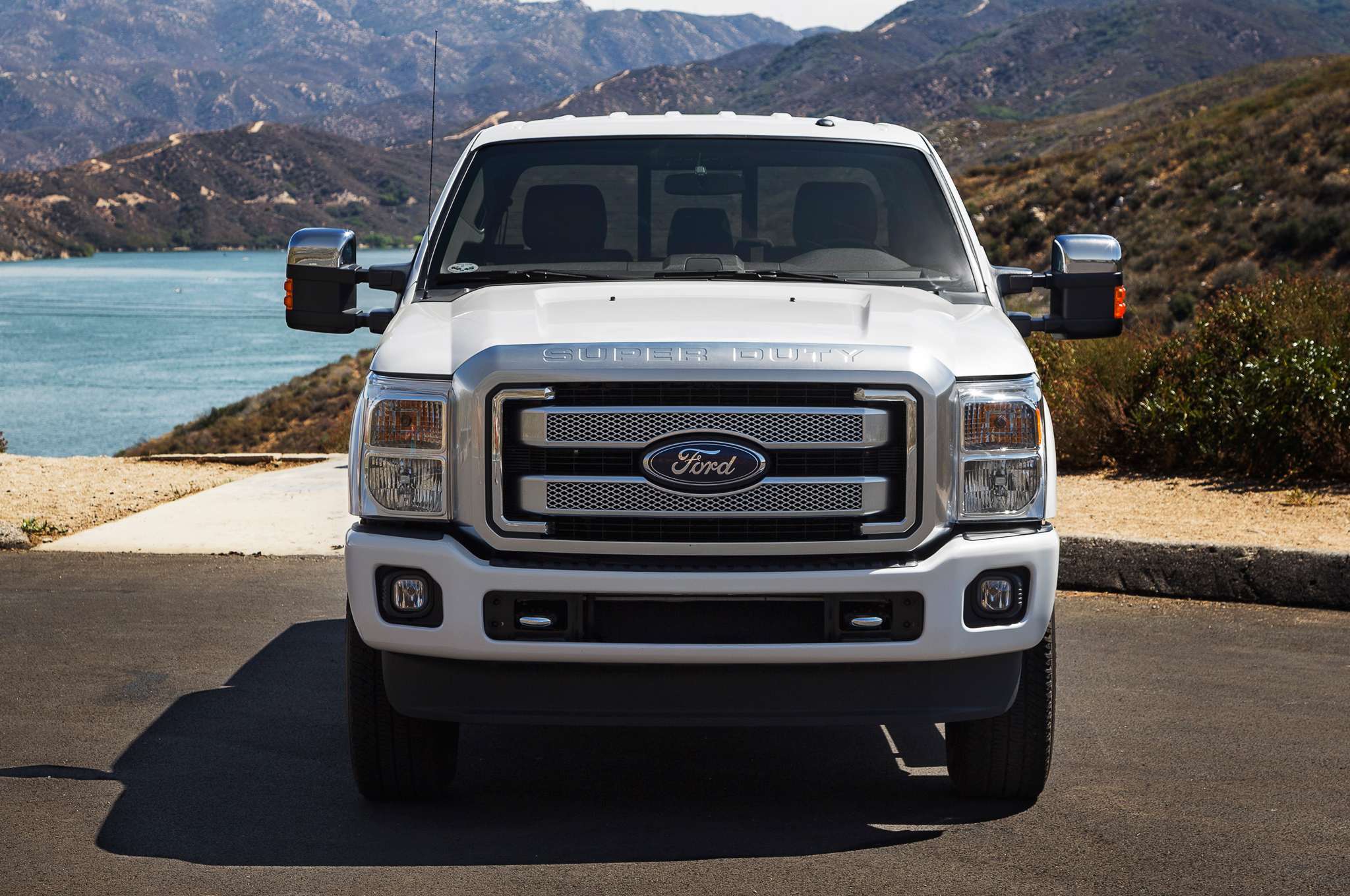 Ford f-350 2013 photo - 6