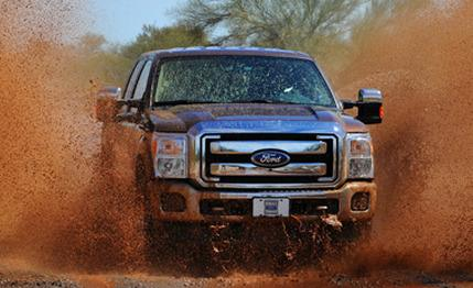 Ford f-350 2013 photo - 7