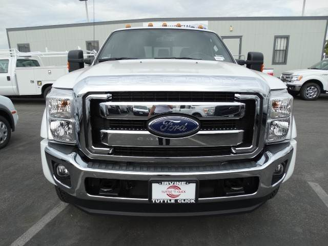 Ford f-450 2014 photo - 9