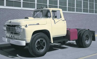 Ford F-series 1950 photo - 9