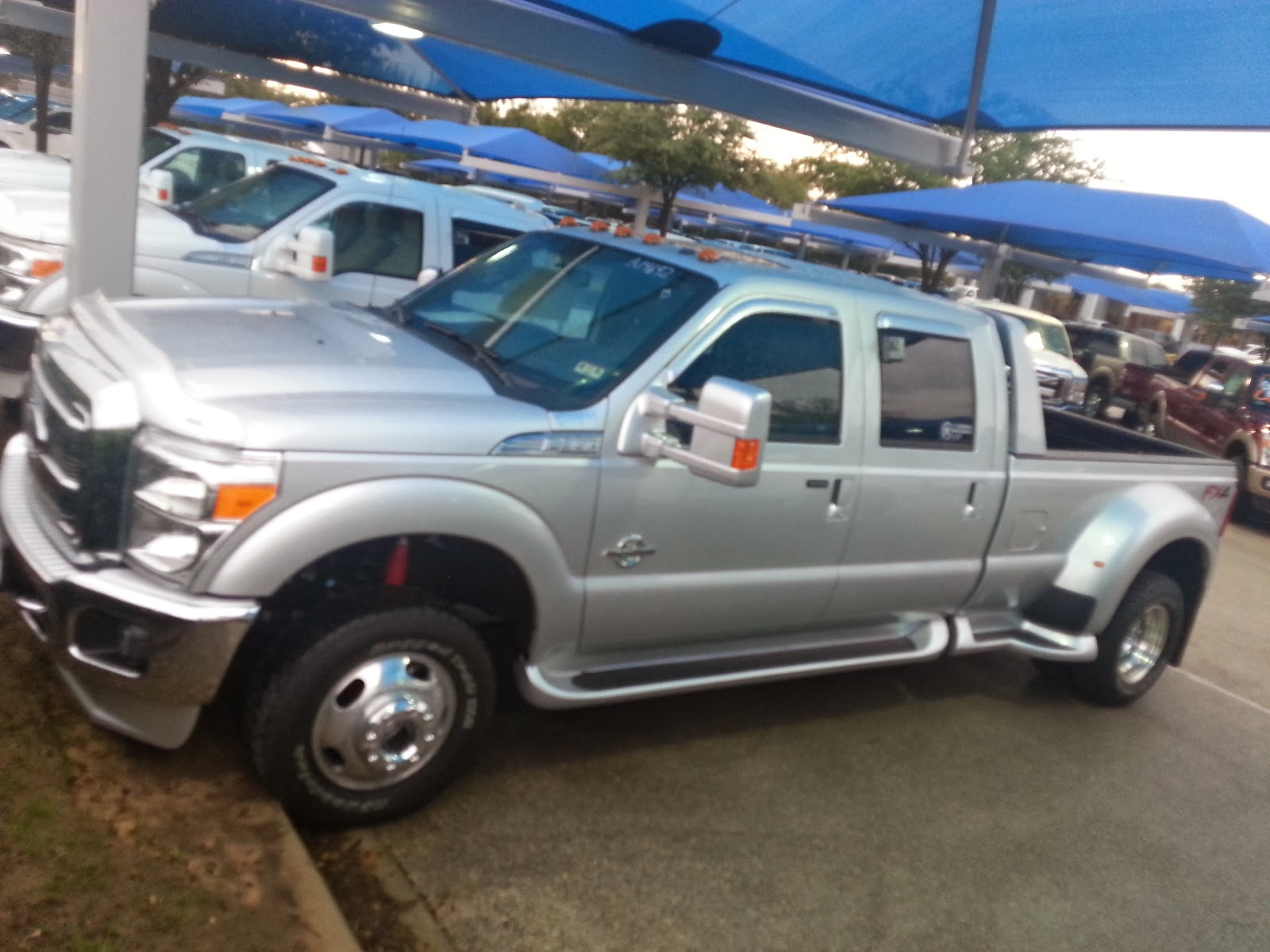 Ford F550 2014 Review Amazing Pictures And Images Look At The Car