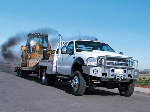 Ford f550 2015 photo - 4