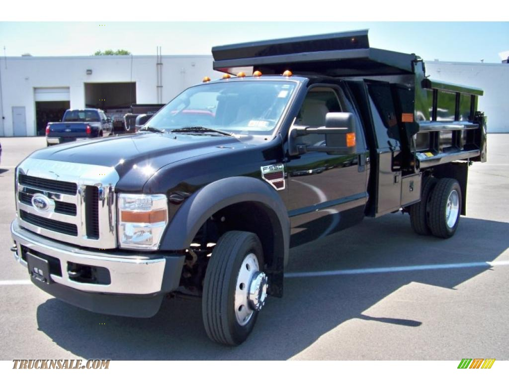 Ford f550 2015 photo - 6