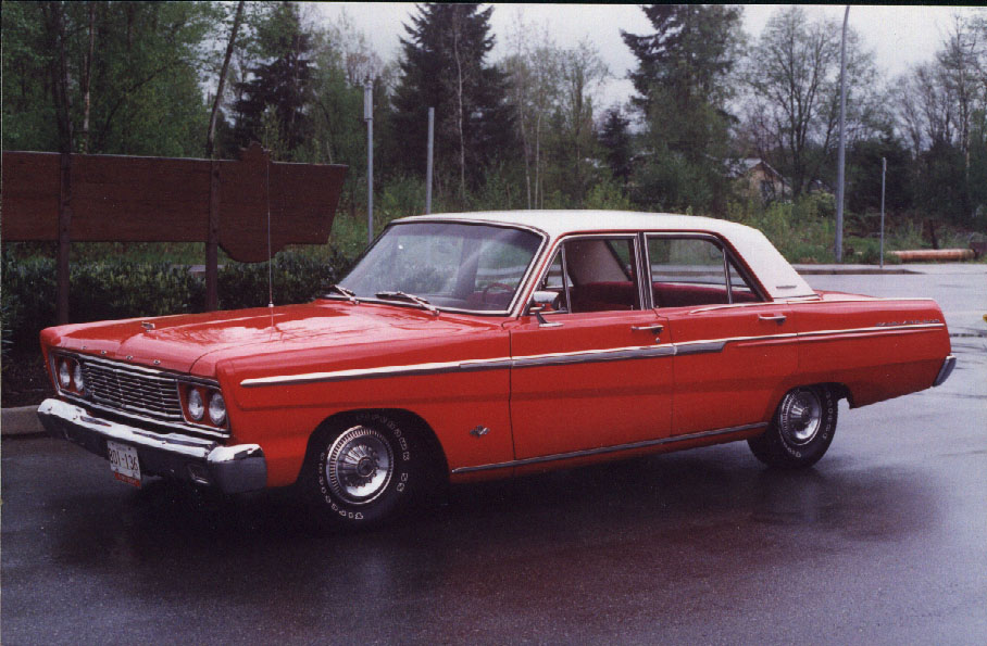 Ford Fairlane 1973 Review Amazing Pictures And Images