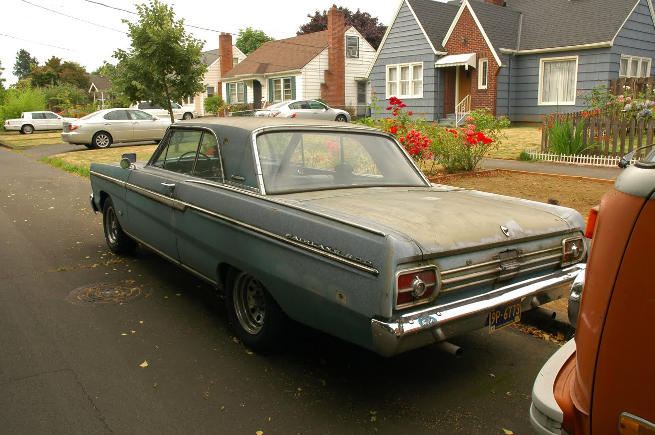 Ford fairlane 1980 photo - 4