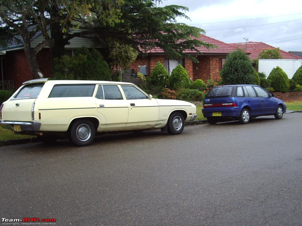 Ford falcon 1976 photo - 7