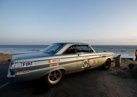 Ford falcon 2009 photo - 7