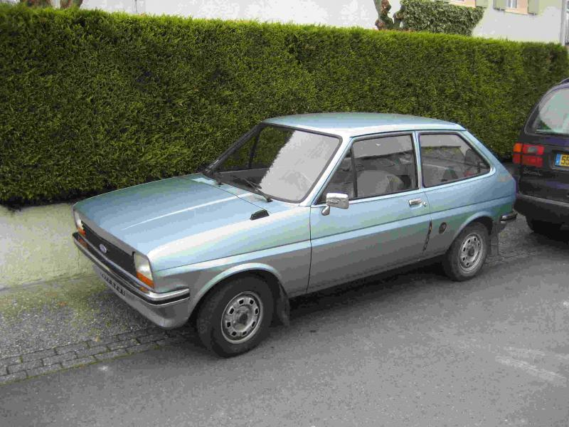 ford fiesta 1980 review  amazing pictures and images 1980 ford fiesta mk1 body parts 1980 ford fiesta s for sale
