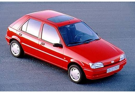 ford fiesta 1992 review amazing pictures and images look at the car. Black Bedroom Furniture Sets. Home Design Ideas