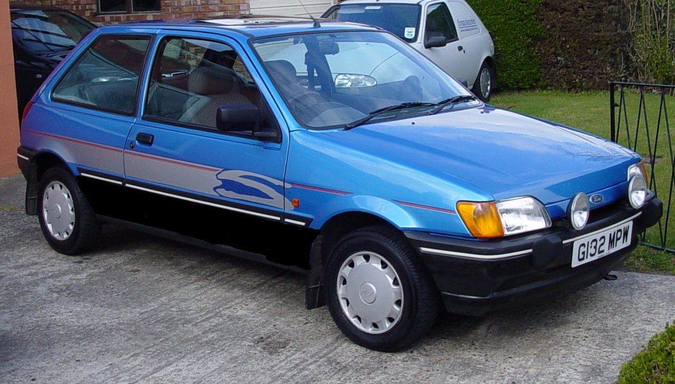 List Of Car Types >> Ford Focus 1980: Review, Amazing Pictures and Images – Look at the car