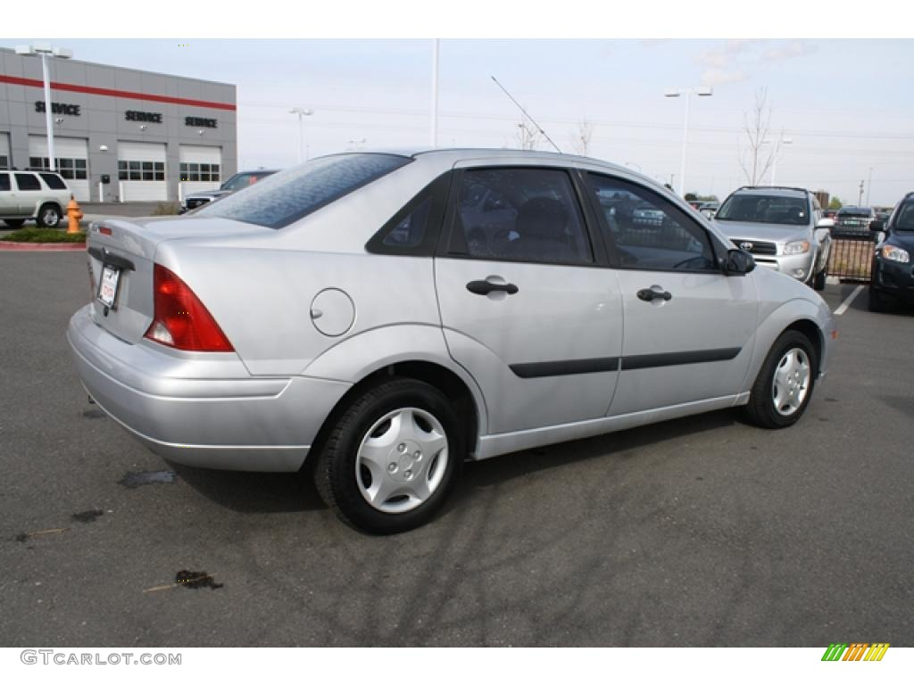 Ford focus 2003 photo - 10