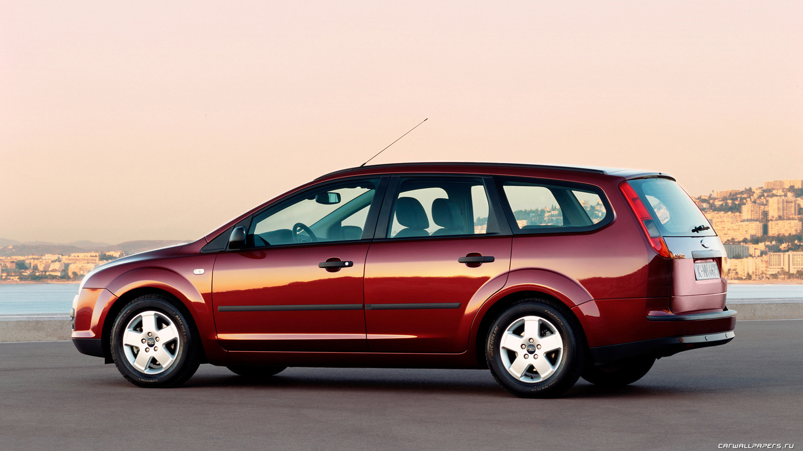 Ford focus 2005 photo - 4