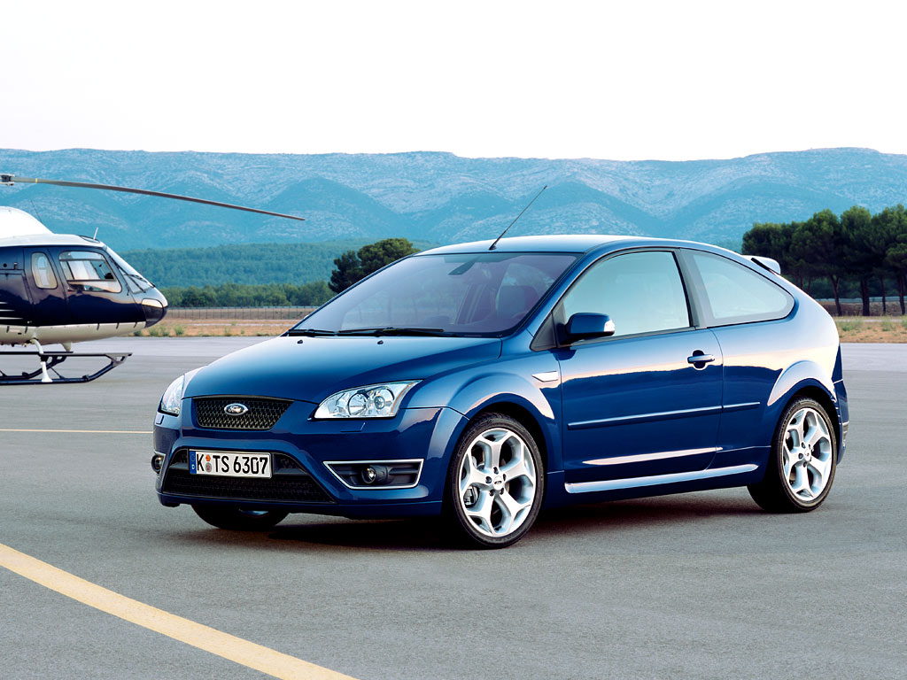 Ford focus 2005 photo - 8