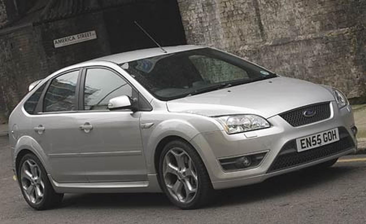 Ford Focus 2006: Review, Amazing Pictures and Images ...