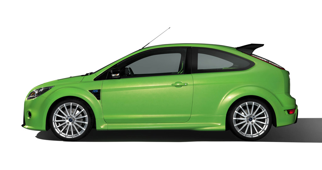 Ford focus 2009 photo - 10