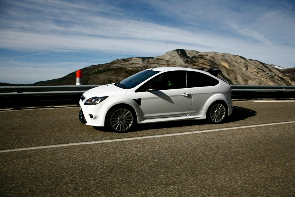 Ford focus 2009 photo - 2