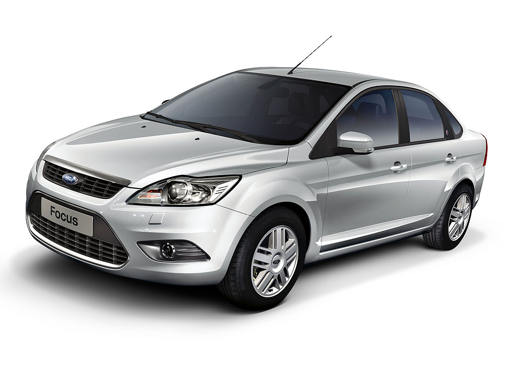 Ford focus 2009 photo - 9