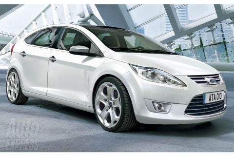Ford Focus 2010 photo - 2