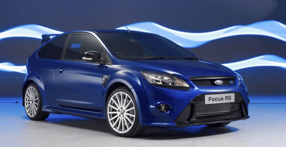 Ford Focus 2010 photo - 3