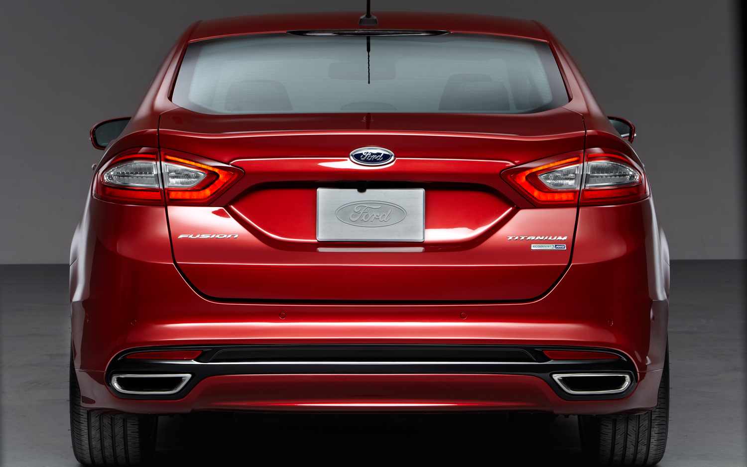 Ford fusion 2015 photo - 7