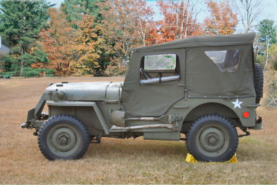Ford GPW 1942 photo - 7