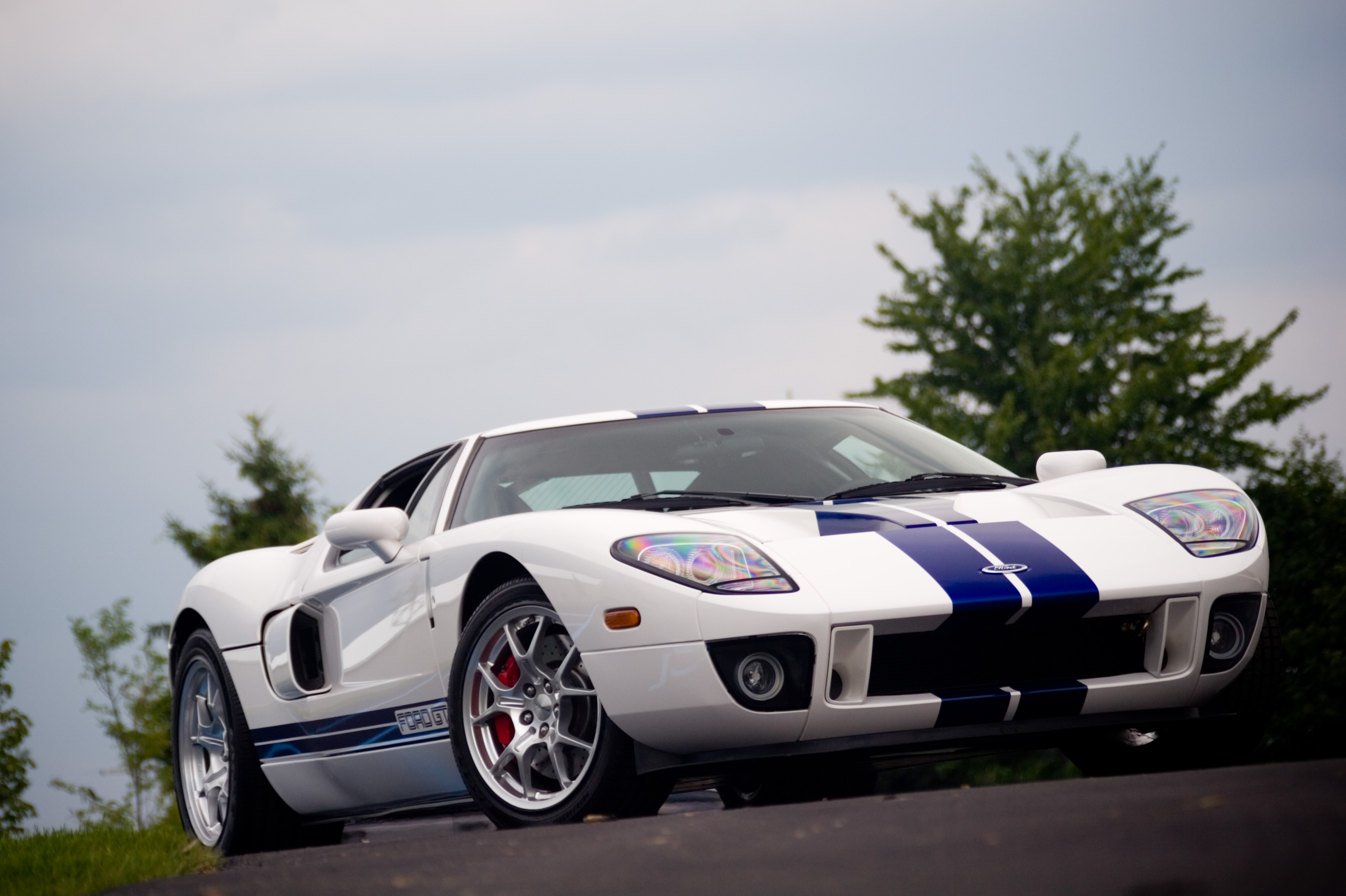 Ford GT 1960 photo - 6
