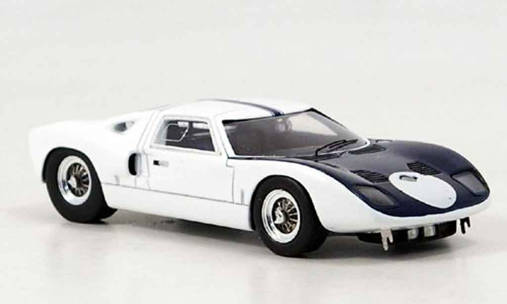 Ford GT 1964 photo - 7