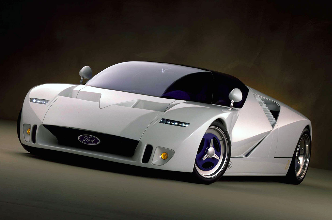 Ford GT 1995 photo - 2