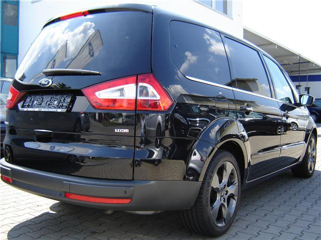 Ford galaxy 2006 photo - 9