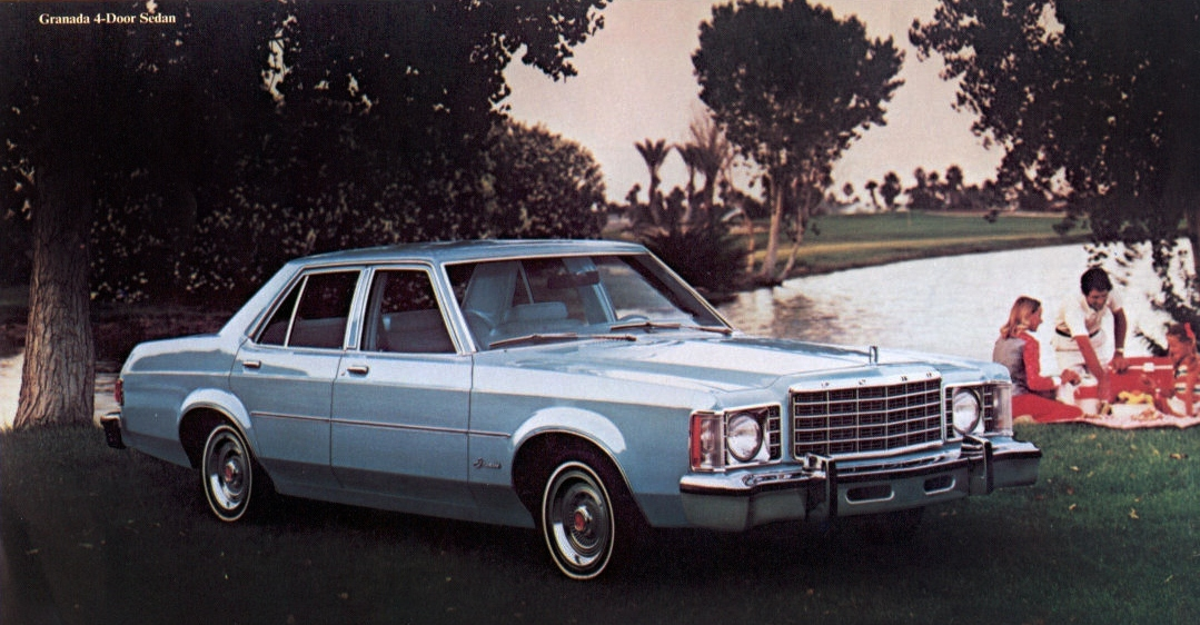 Ford granada 1978 review amazing pictures and images look at the car