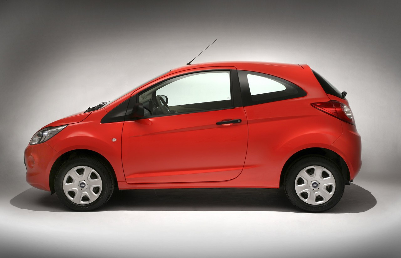 ford ka 2013 review amazing pictures and images look at the car. Black Bedroom Furniture Sets. Home Design Ideas