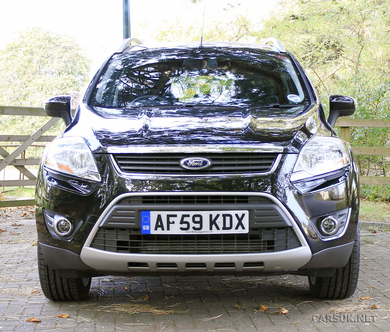 ford kuga 2012 review amazing pictures and images look at the car. Black Bedroom Furniture Sets. Home Design Ideas
