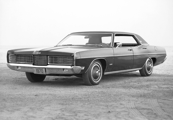 Ford LTD 1970 photo - 10